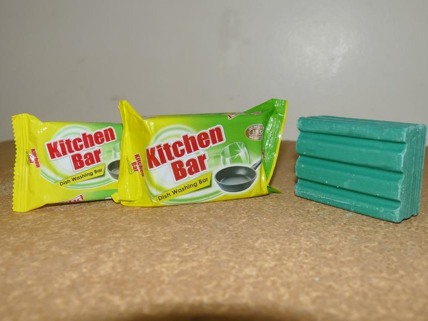 Kitchen Bar 3