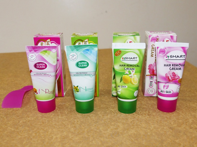 Hair Removal Cream (All)
